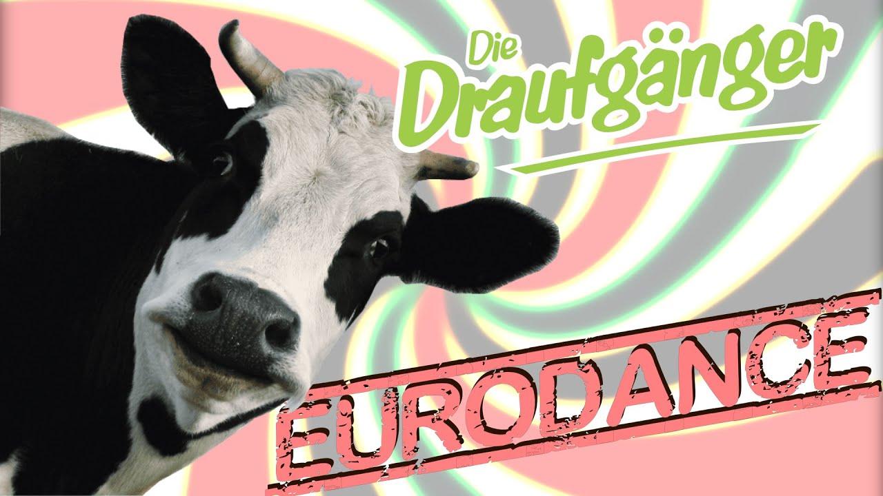 Die Draufgänger - Die Hektar hat (Captain MoreGain's Eurodance Flashback)