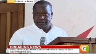 No cheating detected in KCSE 2016 – CS Matiang'i