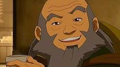 Onkel Irohs Liebe zum Tee, und seine Weisheit