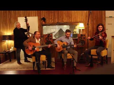 Russian Lullaby (Roy, Erik, Martin, Remus)
