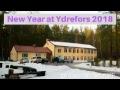 New Year 2018 Ydrefors Sweden Kiirtan LIVE!