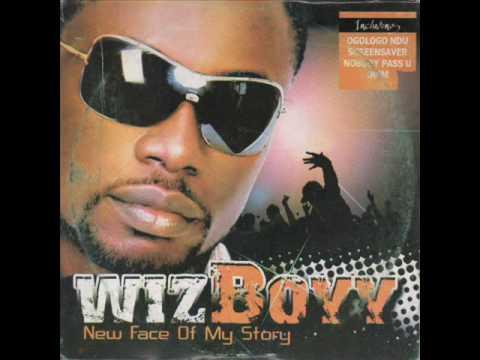 Wizboyy - Omalicha (rmx)  - whole Album at...