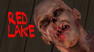 Red Lake - Impossible Indie Horror Game (Gameplay / Walkthrough)