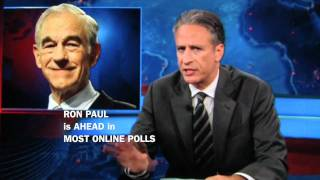 Vote for Ron Paul or kill yourself