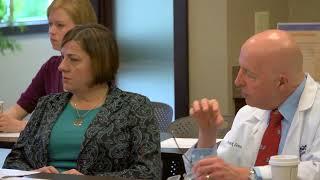 Treating Breast Cancer: The Cancer Nurse Navigator