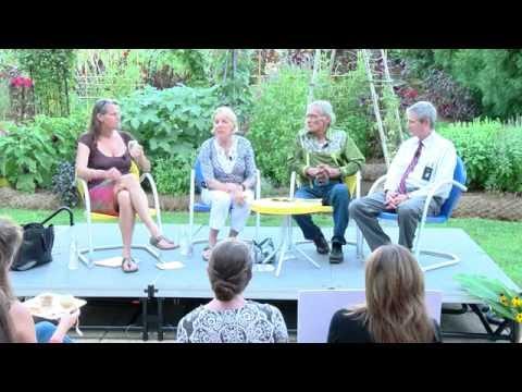 Food in the Garden 2016: Gardens and Communities