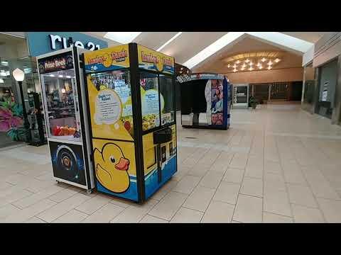 Dead Mall: Wausau Center Mall