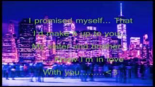basshunter---i-promised-myself-2009-with