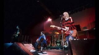 Nirvana - Milk It - Roseland Ballroom, NY 07/23/93