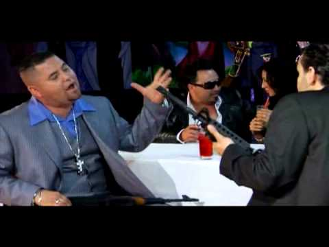 Banda Imperio - Esta De Parranda El Jefe Official Video