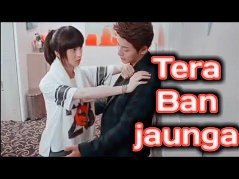 full-song:tera-ban-jaunga-|-kabir-singh-|-karean-|-hifi-mix-video