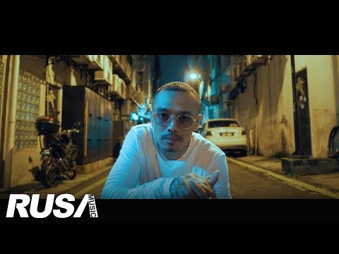 (OST CINTA FATAMORGANA) Asfan Shah - Fatamorgana Cinta [Official Music Video]