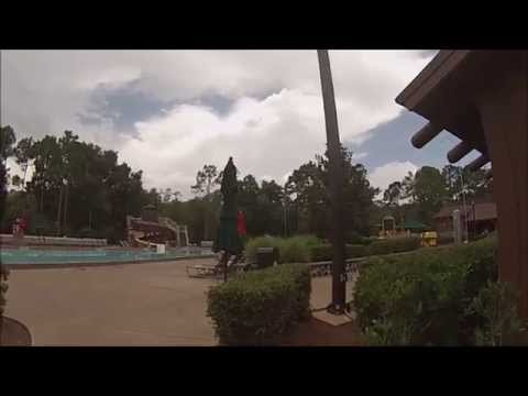 Fort wilderness meadows swimming pool youtube for Meadow swimming pool fort wilderness