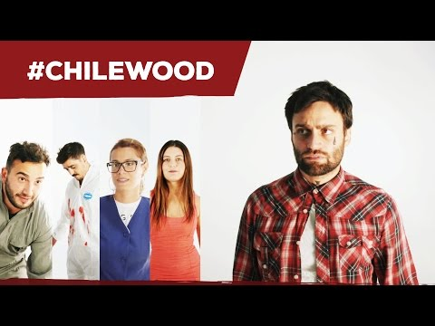 CHILEWOOD