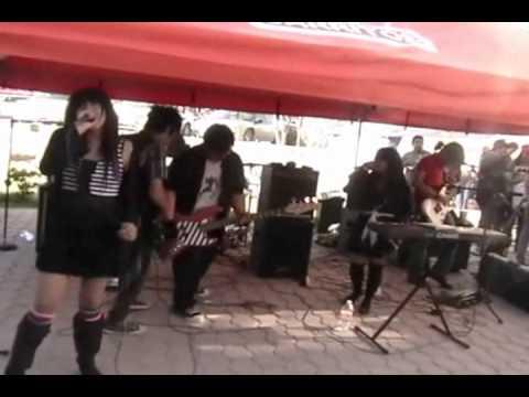 Koizora - Viva Rock (cover) [Jutsu Me 2011]