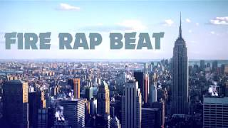 Big City Banger Hip Hop/Rap Beat - Fire Rap