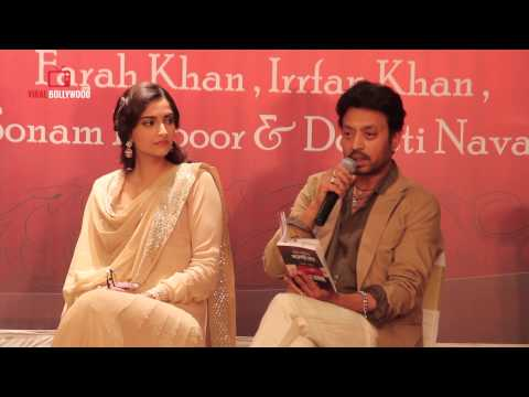A Poem By Irrfan Khan