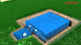 Строительство полипропиленовых бассейнов(, 2016-02-24T06:38:40.000Z)