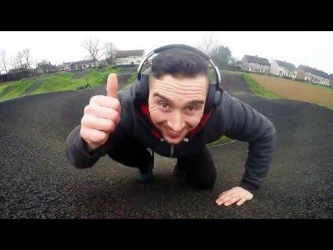 Chryston Pumptrack - Back to Bike School