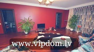 Купить дом в Риге на Тейке, Тетеру и получить ВНЖ в Латвии. Real estate Riga, продажа домов в Латвии(, 2016-03-30T11:36:46.000Z)