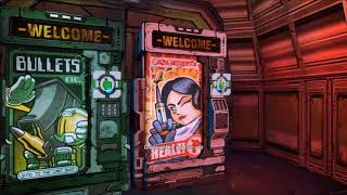 Borderlands Pre Sequel. The First Playthrough with Wilhelm, Part IV.