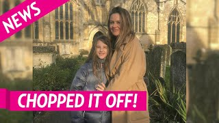 Alicia Silverstone's Son Gets His Hair Cut, Months After Being 'Made Fun Of'
