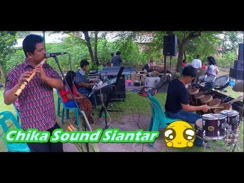 Music Batak Gondang 🎙 - Uning Uningan Musik Taganing (Chika Sound Siantar)