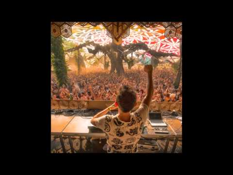 Avalon Live Set At Ozora Festival 2015 ᴴᴰ