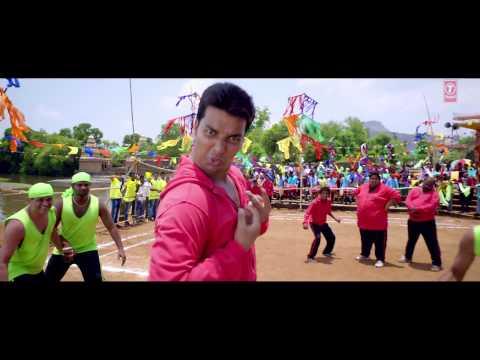 'Hu Tu Tu' Video Song   Hey Bro   Sonu Nigam, Feat. A. Sivamani   Ganesh Acharya