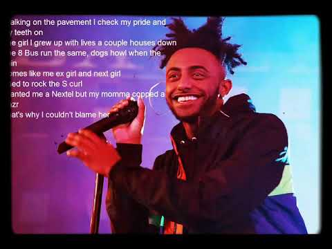 Aminé - Turf with lyrics