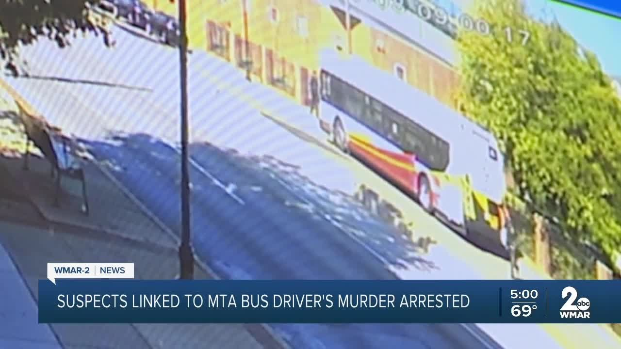 Suspects Linked To Mta Bus Driver S Murder Arrested Youtube The dirty deed is already barred under current rules, which subject any rider to a $100 fine for createing a nuisance, hazard. suspects linked to mta bus driver s murder arrested