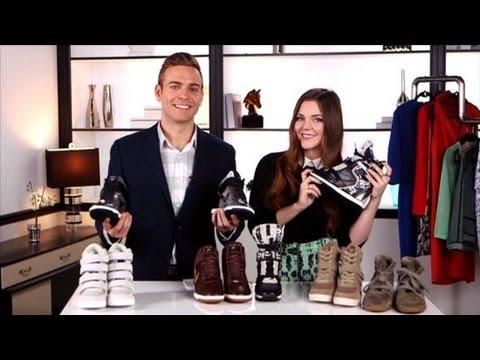 b1b15eea8913 The Best Wedge Sneakers