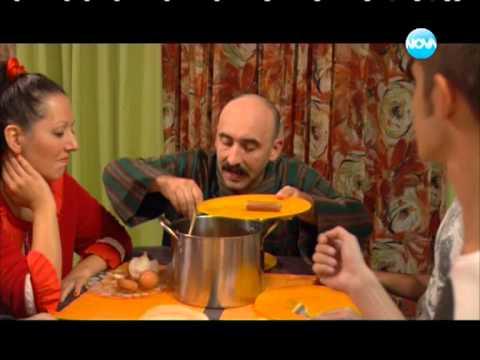 Етажна собственост Etajna.sobstvenost.S03E04.TVRip.XviD