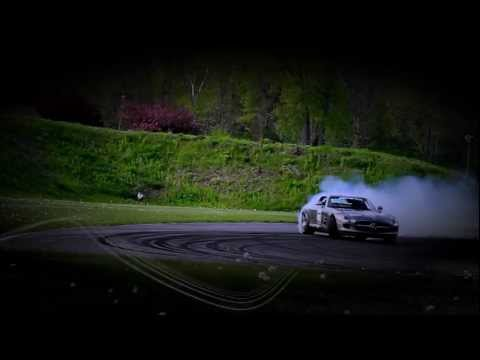 Electronic Stability Program -- AMG Driving Academy Performance Series Episode 6