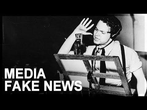 Fake News, Part 2: Mass communication