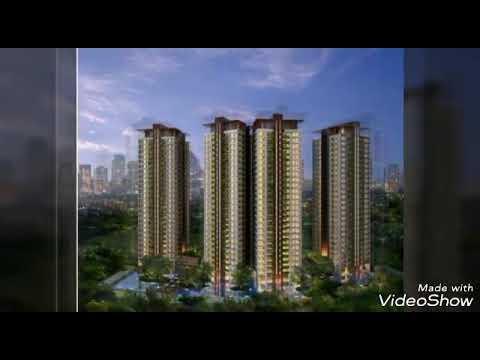Condominium Residence Superblock Apartment 1PARK  AVENUE  INTILAND  @Jakarta-phone Agent : 081214635