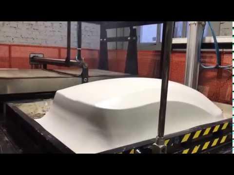 Как производят багажные боксы Евродеталь