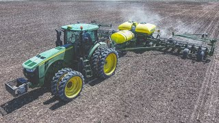 Planting Sugar Beets | Downtown's Dead - Sam Hunt