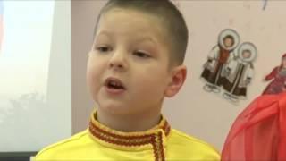 Инновационные методы обучения детей в д с №6 ДИА-ТВ Данилов