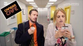 Luca contro i social - Camera Cafè 2017
