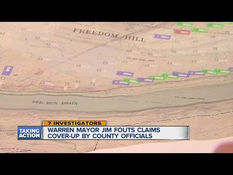 Fouts alleges coverup at Freedom Hill.s