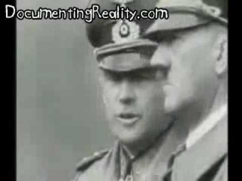 WWII   Holocaust   Warsaw Ghetto Documentary