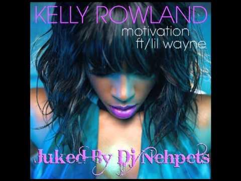 motivation kelly rowland remix