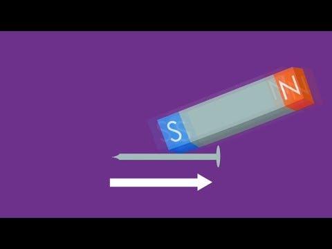 Salam Wahana Edukasi. Banyak Coba, Banyak Tahu! Video Pembelajaran 3 cara mudah membuat magnet sederhana untuk....
