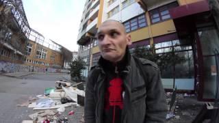 Streets of Berlin: Richie