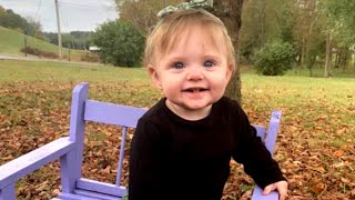 1 Year Since Evelyn Boswell's Amber Alert Was Sent Out