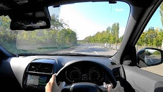 【Test Drive】 2019 MC Mitsubishi RVR 4WD - POV Drive