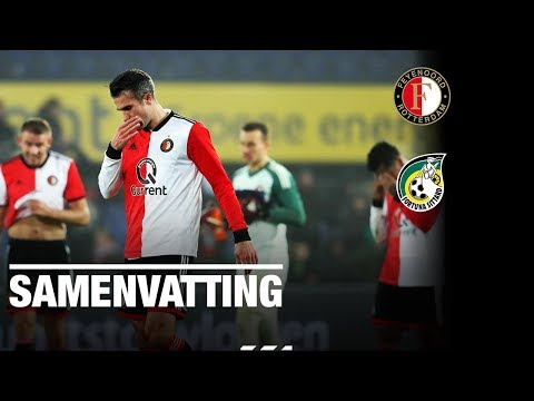 Samenvatting | Feyenoord - Fortuna Sittard 2018-2019