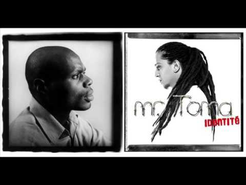 Kery James ft. Mr Toma - En manque de..  (HQ)