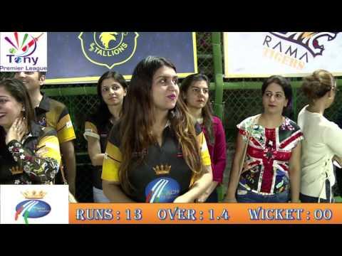 Mumbai Heroes vs Sach Indians |Tony Premiere League 2017